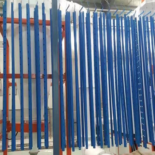 Steel Structure Powder Coating Equipment 1