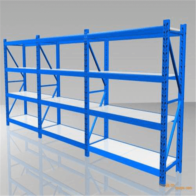 Metal Shelves Coating